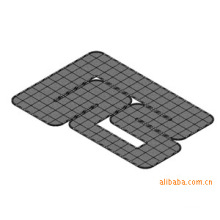 2016 New Products Different Kinds RC Car Track Designs