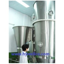 Chemical Powder Special Granulator Coater