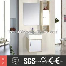 Wall Plywood Bathroom Furniture Melamine Bathroom Furniture