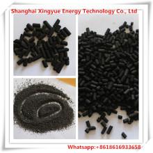 антрацит уголь столбчатых активированный уголь лепешки для промышленного