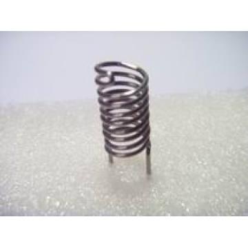 Filtre de tungstène / élément de chauffage au tungstène (W-1, W-2) / Matériaux de dépôt