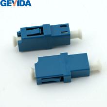 LC-LC Simplex Fibra Óptica Adaptador
