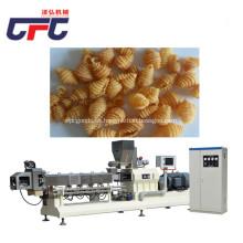 Máquina de producción de chips de harina de trigo frito