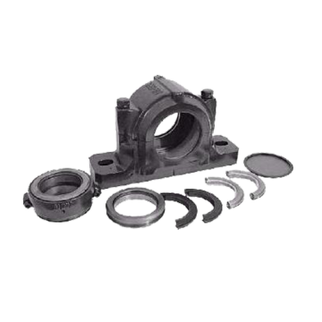 Série Plummer Block Sealing Accessories