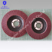 Hot Flap Disc Rückseiten ISO: 9001: 2008 FACTORY liefern Chinas No.1 Designer Flap Disc