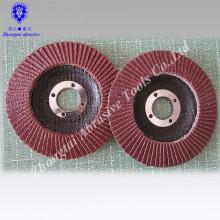 Revestimiento de disco de aleta HOT ISO: 9001: 2008 FACTORY suministra el Disco Flap No.1 de China