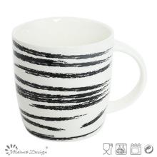Scrape Design Nueva Bone China Mug