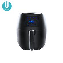 Frigideira elétrica do ar do equipamento da cozinha da frigideira do multi fogão
