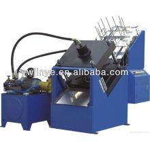 Prato de papel Super hidráulica ZDJ-400 dá forma à máquina