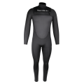 Seaskin Front Zipper Black Color Surfing Wetsuits