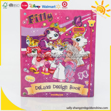 Filly Deluxe Design Buch