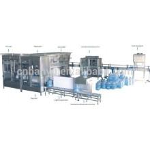 5 gallon water bottle filling machine (HY-600)