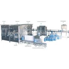 5 Gallonen Wasser Flasche Abfüllmaschine (HY-1200)
