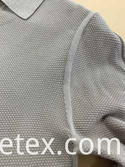 TC T-shirt Fabric Fine Yarn