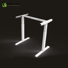 Mecanismo de mesa de altura ajustável