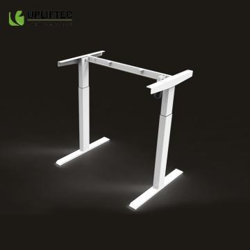 Adjustable Height Table Mechanism