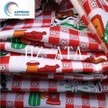 00% Poliéster China 300d Plain Minimatt Tecido
