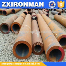 ASTM A106 GR.B, GR.C mild carbon seamless steel pipe