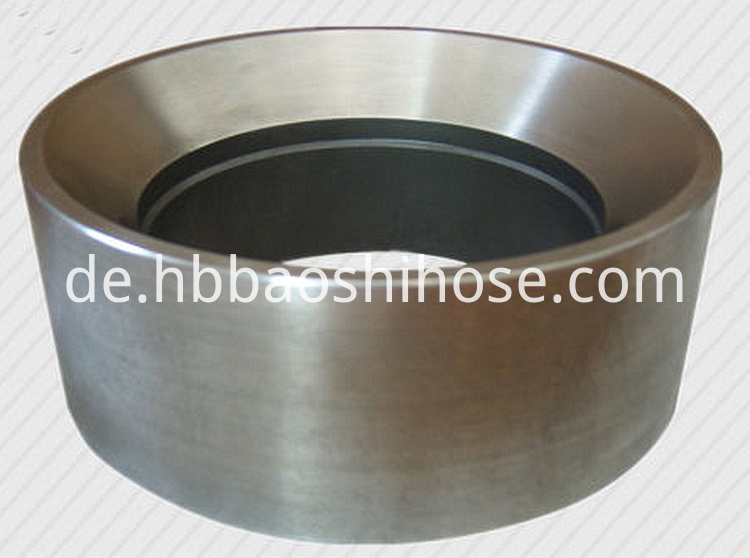 Alloy Steel Valve Assembly