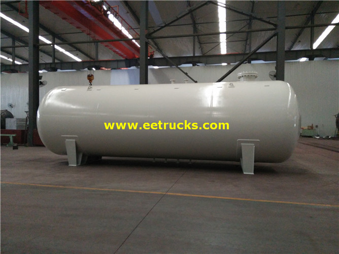 Liquid Ammonia Vessel Tanks