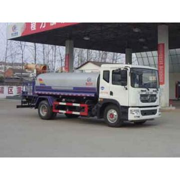 DFAC Duolika 12T Water Bowser Camion-citerne
