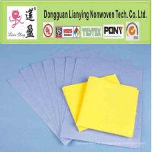 65% Polyester 35% Viscose Nonwoven Pad