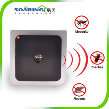 Ultrasonic Mosquito Repeller with 9V Battery