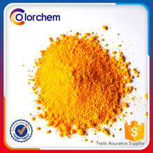 High Performance Chrome Yellow Pigment for Masterbatch