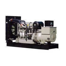 400/230 50Hz Wudong Engine 350kw/437.5kVA Power Diesel Electric Generator