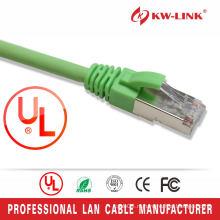 Квалифицированный профессиональный патч-кабель 7 * 0.2 utp new 5e