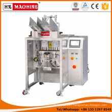 HX-200 Automatic Facial Mask Filling and Sealing Machine