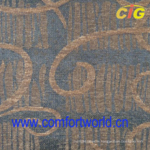 Polyester Curtain Fabric (SHCL04496)
