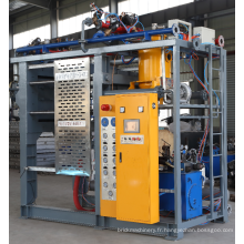 machine de fabrication de briques EPS pour la construction