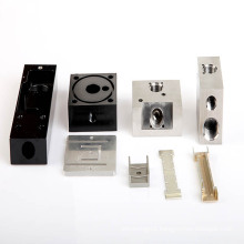 CNC Machining with Different Kinds