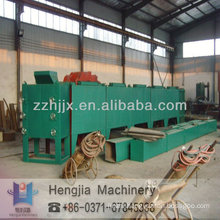 high capacity HJ Net Belt Oven Dryer