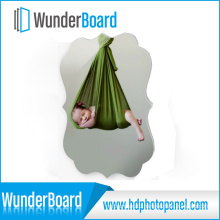New Arrival Hot Selling of HD Aluminum Photo Panel for Art Gallery