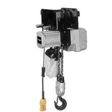 Palan électrique à chaîne mobile (hlcm)