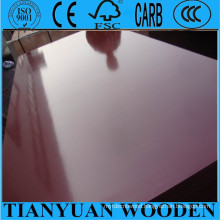 Concrete Use Construction Plywood/Film Faced Shuttering Plywood