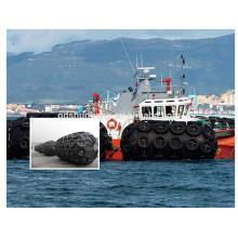 Passado BV e ABS pneumático de borracha inflável marinha yokohama preço do pára-choque