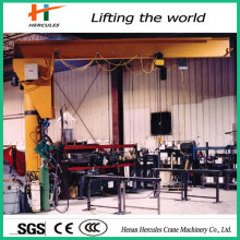 Light Jib Crane for Workshop Use