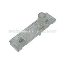 FS-030-1 120V DC Elektronischer Link Sicherungsblock LED-Lichtanzeige