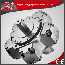 best quality most popular china motor for large planter