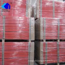 Stainless Steel Tire Rack Storage Heavy Duty pallet rack