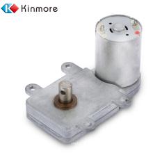 Kinmore custom made 12v dc gear motor 50kg-cm