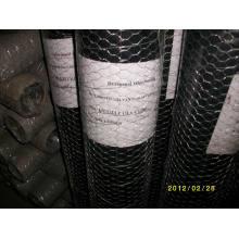 Galvanized Hexagonal Wire Mesh 3/4′′