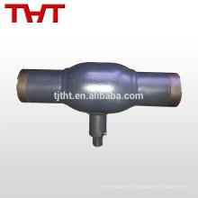 Ду20 стыковой сварки цапфы наборы шарикового клапана для обогрева превенторов