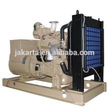 Marine diesel generating sets
