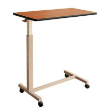 Economic Medical Over Bed Table (THR-OBT002)