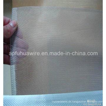 Fensterabschirmung aus Aluminiumlegierung / Fensterzaun / Fensterabschirmung