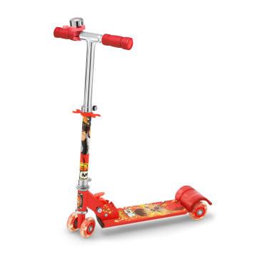 2016 Children Kick Scooter with 125mm PU Wheel (BX-4M001)